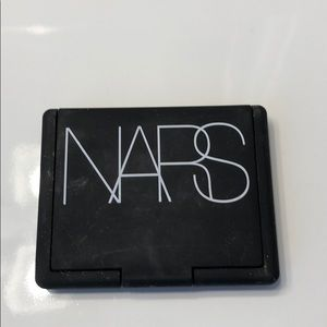 NARS blush in orgasm used once
